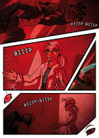 A step in hell : Chapitre 1 page 2