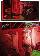 A step in hell : Chapitre 1 page 3