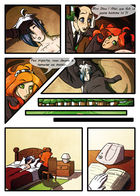 A step in hell : Chapitre 1 page 9