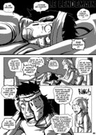 Cowboys In Orbit : Chapitre 6 page 2