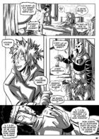 Cowboys In Orbit : Chapitre 6 page 3