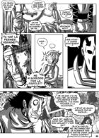 Cowboys In Orbit : Chapitre 6 page 4
