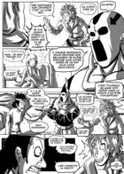 Cowboys In Orbit : Chapitre 6 page 5