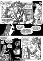 Cowboys In Orbit : Chapitre 6 page 6