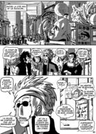 Cowboys In Orbit : Chapitre 6 page 7