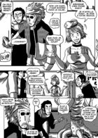 Cowboys In Orbit : Chapitre 6 page 8