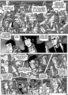 Cowboys In Orbit : Chapitre 6 page 10