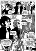Cowboys In Orbit : Chapitre 6 page 11