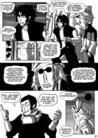 Cowboys In Orbit : Chapitre 6 page 13