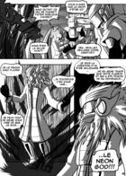 Cowboys In Orbit : Chapitre 6 page 15