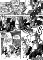 Cowboys In Orbit : Chapitre 6 page 16
