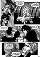 Cowboys In Orbit : Chapitre 6 page 17