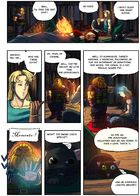Hemispheres : Chapter 3 page 4