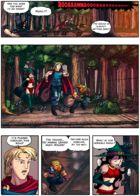Hemispheres : チャプター 3 ページ 10