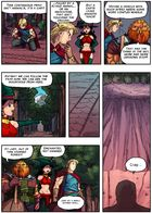 Hemispheres : Chapter 3 page 11