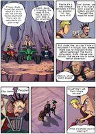 Hemispheres : チャプター 3 ページ 12