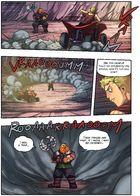 Hemispheres : チャプター 3 ページ 19