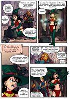 Hemispheres : チャプター 3 ページ 25