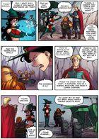 Hemispheres : チャプター 3 ページ 26