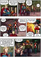 Hemispheres : チャプター 3 ページ 27