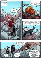 Hemispheres : チャプター 3 ページ 28
