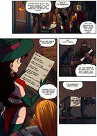 Hemispheres : チャプター 3 ページ 31
