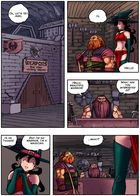 Hemispheres : Chapter 3 page 37