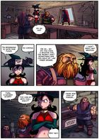 Hemispheres : チャプター 3 ページ 38