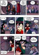 Hemispheres : Chapter 3 page 43