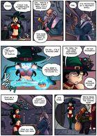 Hemispheres : チャプター 3 ページ 44