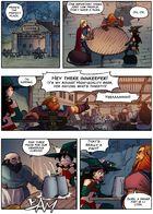 Hemispheres : チャプター 3 ページ 45