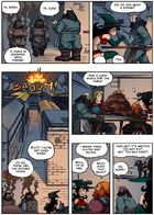Hemispheres : Chapter 3 page 47