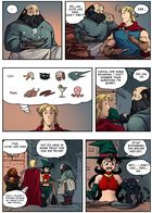 Hemispheres : チャプター 3 ページ 49