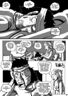 Cowboys In Orbit : Chapter 6 page 2
