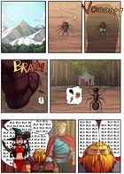 Hémisphères : Chapitre 3 page 2