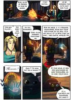 Hémisphères : Chapitre 3 page 4