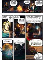 Hémisphères : チャプター 3 ページ 4