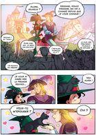 Hémisphères : チャプター 3 ページ 5