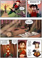 Hémisphères : Chapitre 3 page 6