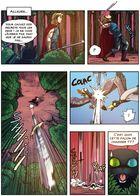 Hémisphères : チャプター 3 ページ 7