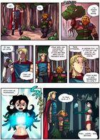 Hémisphères : チャプター 3 ページ 8