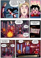 Hémisphères : チャプター 3 ページ 9
