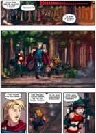 Hémisphères : チャプター 3 ページ 10