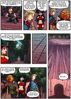 Hémisphères : チャプター 3 ページ 11