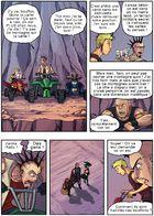 Hémisphères : チャプター 3 ページ 12