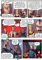 Hémisphères : チャプター 3 ページ 13