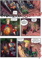 Hémisphères : Chapitre 3 page 14
