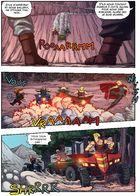 Hémisphères : チャプター 3 ページ 15