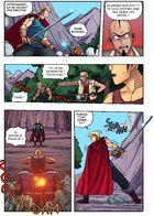 Hémisphères : Chapitre 3 page 16