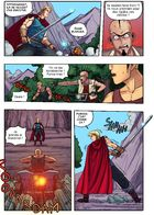 Hémisphères : チャプター 3 ページ 16